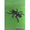axant Kids Trekking Socks 3-Pack Green